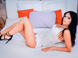 Naked camshow AdelineDubrow