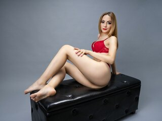 Recorded toy ArielleGold